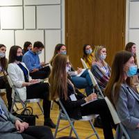 Школа-семинар для специалистов юридических клиник и юридических центров